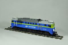 ST44-1216 (03) (Mateusz92) Tags: lego train zbudujmy gagarin st44 st441216 pkp cargo