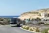 Malta Public Transport BUS 610 1523hrs Dwejra to Victoria 200918 (return2layerroad) Tags: maltapublictransport dwejra victoria otokarvectioc bus610 gozo malta