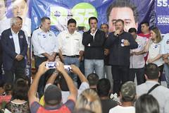 Reunião com Lideranças - Campo Magro