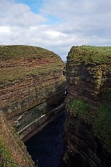 Duncansby Head (FranArtPhotography) Tags: scotland scozia highlands photo photography foto fotografia sony alpha 6000 ilce landscape paesaggio nohuman nopeople