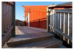 Almost midnight (leo.roos) Tags: havlogi campsite camping skärhamn tjörn bohuslän scherenkust archipelago sweden zweden sonycarlzeissvariotessarfe1635mmf4zaoss variotessar16354 sel1635z variotessartfe41635 sonycz16354 swedenspring2018 a7rii darosa leoroos