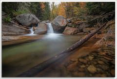 Jefferson Brook (richpope) Tags: waterfall newhampshire autumn fall fallfoliage whitemountains whitemountainsnationalforest brook nationalgeographic
