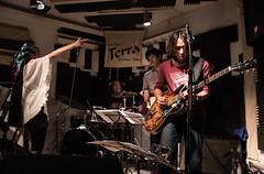 Lovelace live at Terra, Tokyo, 13 Nov 2018 -00145