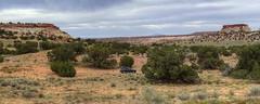 Path to adventure (Chief Bwana) Tags: az arizona pariaplateau vermilioncliffs holeintherock holeintherockarch arch psa104 chiefbwana