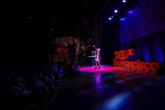 TEDxSanFrancisco 2018 Dare To Know (TEDxSanFrancisco) Tags: ted tedx tedxsanfrancisco tedtalk sanfrancisco genevieve