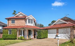 1 Powell Retreat, Westleigh NSW