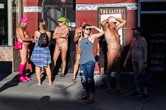 Castro Street Fair 2018 #11 (satoshikom) Tags: canoneos6dmarkii canonef70200mmf4lisusm thecastro castrostreetfair castrostreet sanfrancisco downtown weekend street