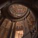 Caprarola - palazzo Farnese - scala regia