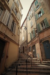 nostalgic buildings