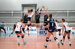 PA170938 (roel.ubels) Tags: sliedrecht sport topsport volleybal volleyball uvc holding graz cev champions league debasis