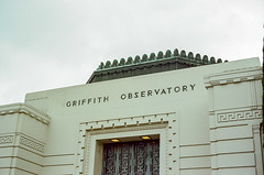 Griffith Observatory (BenG94) Tags: losangeles california film filmphotography colorfilmphotography griffithobservatory griffithpark