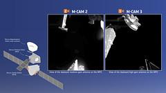 BepiColombo images antennas (europeanspaceagency) Tags: esa europeanspaceagency space universe cosmos spacescience science spacetechnology tech technology bepicolombo bepi mpo mtm mercury solarsystem jaxa aerospace 宇宙航空研究開発機構 isas mmo 水星探査計画bepicolombo 水星磁気圏探査機mmo 水星探査 antenna selfie blackandwhite bnw bw blackwhite