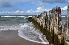 baltic (fotografia.KarolinaKwiatkowska) Tags: baltic balticsea bałtyk morzebałtyckie morze ostsee poland polen polska plaża gąski plażawgąskach