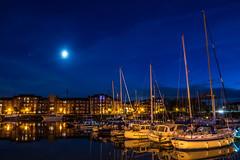 Marina (Gary S Bond) Tags: albert edward docks great britain united kingdom 2018 a65 alpha autumn city england lancashire north october preston shabbagaz sony uk water west albertedwarddocks greatbritain unitedkingdom