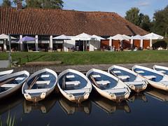 Café Friescheveen (Jeroen Hillenga) Tags: friescheveen frieseveen meerweg groningen drenthe bootverhuur bootjes roeiboten netherlands nederland terras