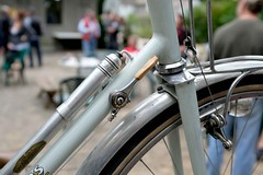 FFD 2018 (Shu-Sin) Tags: ffd ffd18 2018 french fender day jpw peter weigle garde boue jour randonneur randonneuse bicycle velo bike bikes ct lyme show bicycles vintage touring steel jo routens