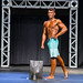 Men's Physique B Winner Andrew Dempsey - WEB