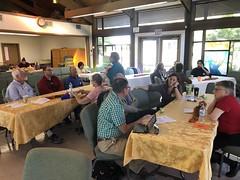 Sacramento Valley Association Fall Gathering