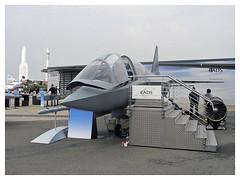 EADS MAKS Prototype. (Aerofossile2012) Tags: pas2003 eads maks prototype lebourget siae salon airshow avion aircraft aviation