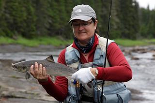 Newfoundland Fishing 21