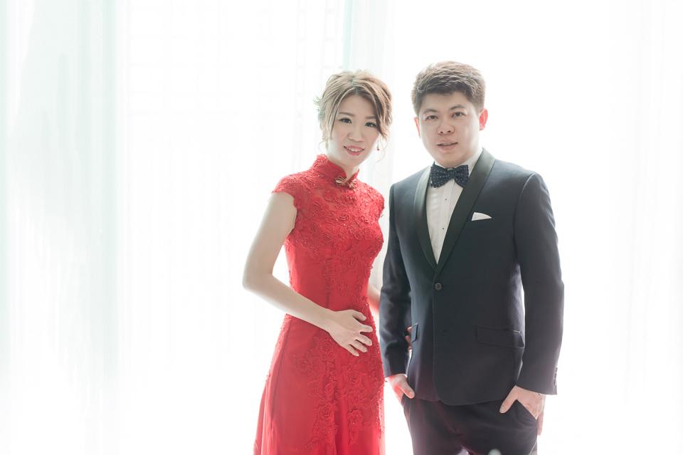 台南婚攝 海中寶料理餐廳 滿滿祝福的婚禮紀錄 W & H 028