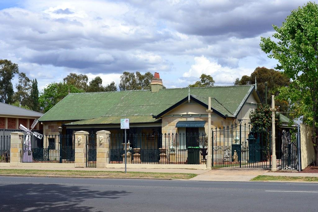 The World's Best Photos of gundagai and river - Flickr Hive Mind