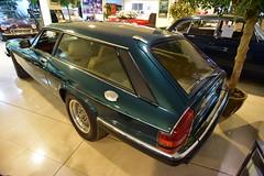 Lynx XJ-S  Eventer (D70) Tags: malta classic car collection qawra lynx xjs eventer coachbuilders create threedoor shooting brake station wagon nikon d750 20mm f28 ƒ45 200mm 180 12800 jaguar