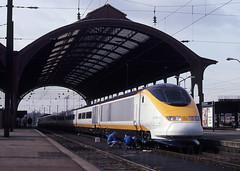 3001 Strasbourg 230393 img1134-3393a-a (Tony.Woof) Tags: 373 3001 3002 strasbourg tmst eurostar