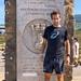 Me at Cabo da Roca