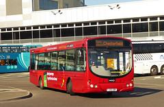Trent Barton 680 (SRB Photography Edinburgh) Tags: trent barton buses bus derby