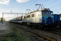 EU07-1529_02 (PM's photography) Tags: pkp cargo eu07 eu071529 train trainspotting rail railroad railway czerwiensk