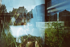 CNV000043 (tzu104107) Tags: doubleexposure film superheadz