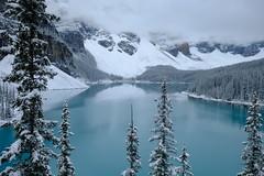 Moraine Lake (PhotoFrontier) Tags: morainelake banff