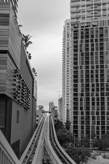 Random shot using the Canon 5D Classic - Brickell / Miami Florida (frh_images) Tags: 50mmf18 canon5dc brickell miami downtown