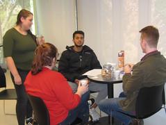 German Conversation Hour 10-17-18