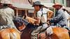 Tramando algo (SantiMB.Photos) Tags: 2blog 2tumblr 2ig desierto tabernas caballo horse bandidos bandits andalucia españa esp