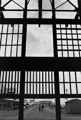 R3-031-14 (David Swift Photography) Tags: davidswiftphotography newjersey asburyparknj boardwalk jerseyshore streetphotography windows windowframe 35mm ilfordxp2 nikonfm2