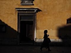 venice silhuette (paddy_bb) Tags: olympusomd paddybb 2018 mft microfourthirds italy italia italien venice venezia veneto venedig silhuette yellow kontrast travel cityscape sun