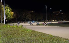 Berlin Trabrennbahn Mariendorf 22.10.2018 (rieblinga) Tags: berlin trabrennbahn mariendorf tempelhof sport pmu renntag 22102018 pferde wetten start