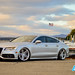 "Audi A7 • <a style=""font-size:0.8em;"" href=""http://www.flickr.com/photos/54523206@N03/30585637677/"" target=""_blank"">View on Flickr</a>"