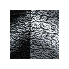 pandora's box (ekkiPics) Tags: bordeaux flickrmeet architecture abstract square ekkipics blackandwhite sliderssunday hss