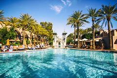 High Life (Thomas Hawk) Tags: arizona arizonabiltmore hotel phoenix usa unitedstates unitedstatesofamerica biltmore pool resort swimmingpool