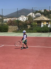 IMG_7951 (Bob and Teds excellent adventure) Tags: henry puerto banus spain 2017