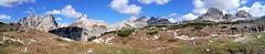 Tre Cime di Lavaredo (20-09-18) - 142 (Christian Perfumo) Tags: italia veneto altoadige montagna estate 2018 natura allaperto escursione