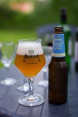 Weekend 😊 (BJSmit) Tags: bier brandbier beer brand