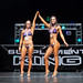 WOMENS BIKINI TEENAGE - 2-HARLEY DUBE 1-ERIN CHAISSON