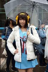 DSC05641 (frank01080108) Tags: cwt50 cwt 台北 台大體育館 cosplay cos tw 台大