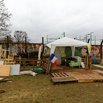 Mouvement des gilets jaunes, Argiésans, 09 Dec 2018 thumbnail