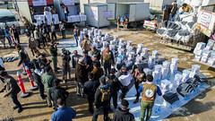 BCF Delivers Aid to IDPs in Namrud and Salamiya camps in Nineveh (10)