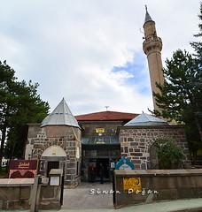 Seyit Harun Camii ve Türbesi (Sinan Doğan) Tags: konya konyagezilecekyerler turkey türkiye gezi seyitharunkülliyesi nikon seyitharuncamii cami mosque seyitharuntürbesi